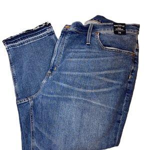 J. Crew Mercantile Slim Boyfriend Jeans size 36